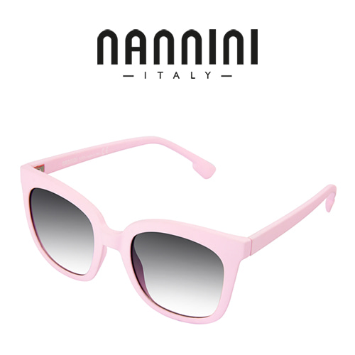 [NANNINI] JOY / Rose Quartz - Gradient Color Lense