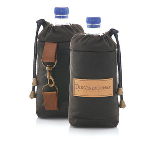 [Didgeridoonas] Australian Walkabout Drink Bottle Cooler-Small