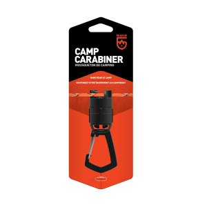 [GEARAID]Camp Carabiner / 캠프 카라비너