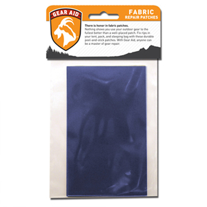 [GEAR AID] Fabric Repair Patches