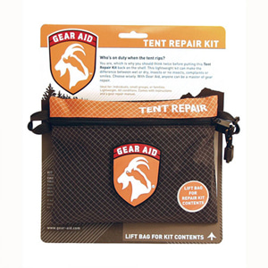 [GEAR AID] Tent Repair Kit-텐트 수선키트