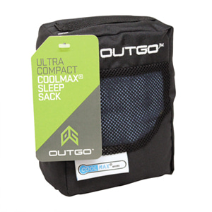 [Outgo] Ultra-Compact COOLMAX 슬립색 / Blue칼라